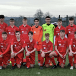 Kevin Lane & Co Sponsor Boys Clubs of Wales Football Team