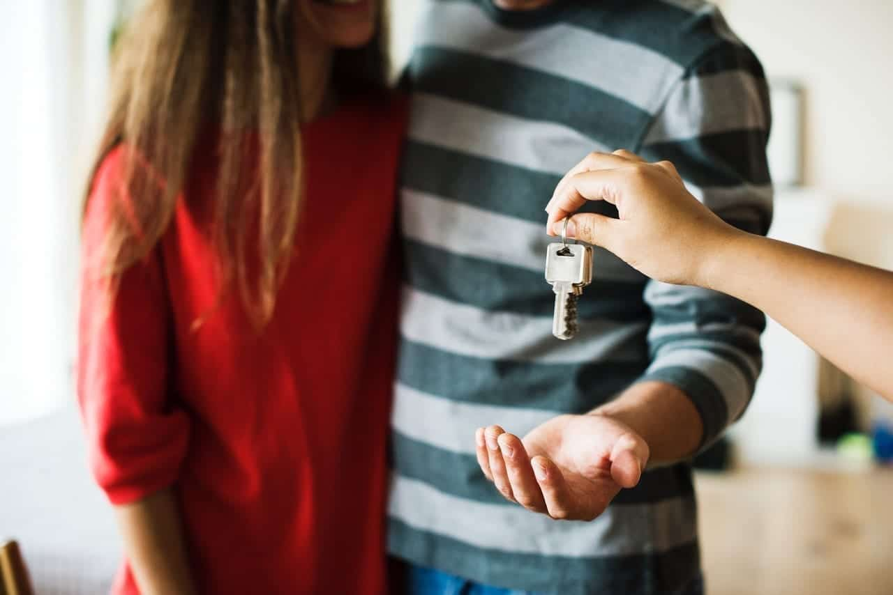 home property first time buyers