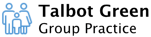 Talbot Green Group Practice logo